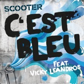 C'est bleu (feat. Vicky Leandros) - Single
