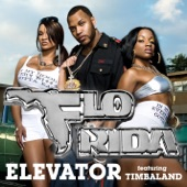 Elevator (feat. Timbaland) - Single