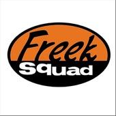 Work It - Freek Squad