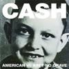 American VI: Ain't No Grave, Johnny Cash