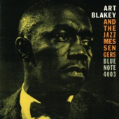 Art Blakey & The Jazz Messengers - Moanin' (Remastered)  artwork