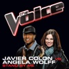 Stand By Me (The Voice Performance) - Single, Javier Colon & Angela Wolff