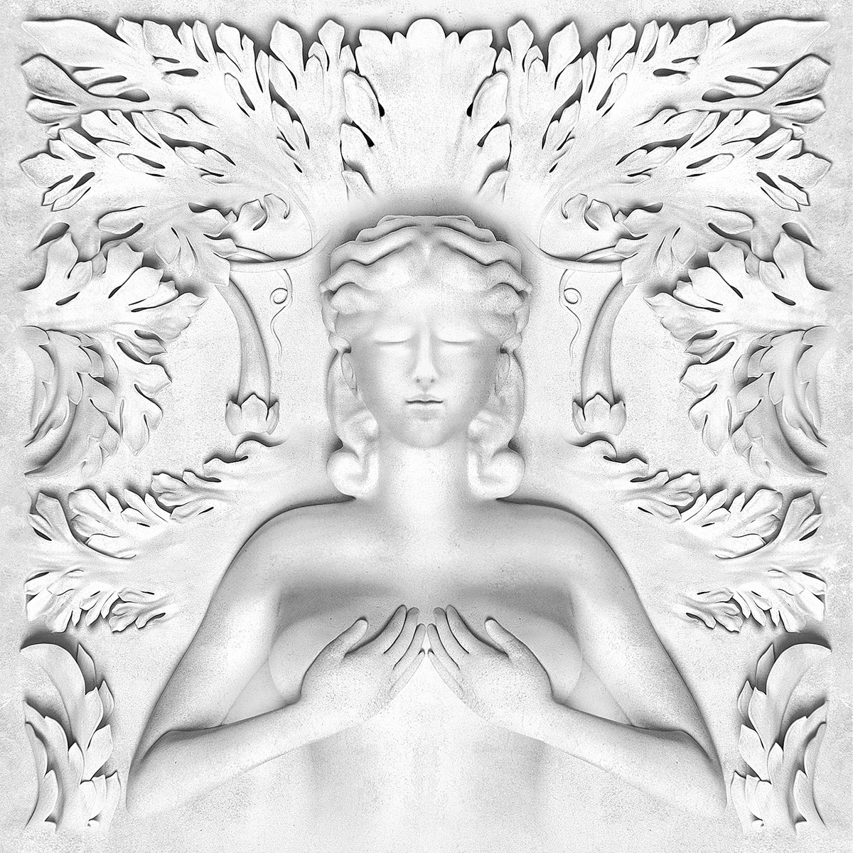 G.O.O.D. Music - Kanye West Presents Good Music Cruel Summer Cover