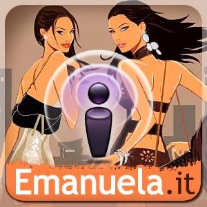 Emanuela.it il primo podcast femminile italiano