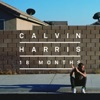 18 Months, Calvin Harris