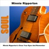 Minnie Ripperton's Close Your Eyes and Remember ジャケット写真