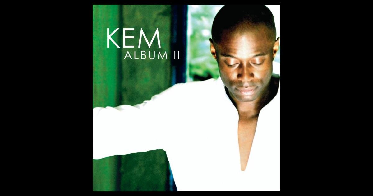 kem intimacy album ii download