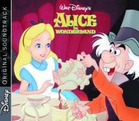 Picture of Alice In Wonderland (Original Soundtrack) by Kathryn Beaumont, Verna Felton, Ed Wynn, The Jud Conlon Chorus & Jerry Colonna