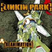 LINKIN PARK - Reanimation illustration