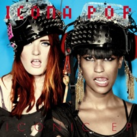 Icona Pop - I Love It (feat. Charli XCX)