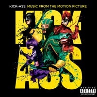 Kick-Ass - Official Soundtrack