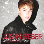Under the Mistletoe (Deluxe Version)