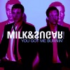You Got Me Burnin' (Extended Versions) [feat. Ayak], Milk & Sugar