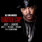 Double Cup (feat. Jeezy, Ludacris, Juicy J, The Game, Hitmaka) - Single