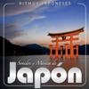 Ritmos Japoneses. Sonidos y Música de Japón, DJ Donovan