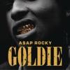 Goldie - Single, A$AP Rocky