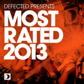 Defected Presents Most Rated 2013