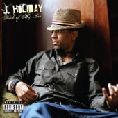 Be With Me - J. Holiday