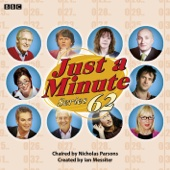 Just a Minute: Episode 6 (Series 62) - EP