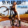 C'mon Let Me Ride (feat. Eminem) - Single, Skylar Grey