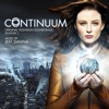 Continuum (Original Television Soundtrack)