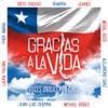 Gracias a la Vída (feat. Beto Cuevas, Juanes, Alejandro Sanz, Juan Luis Guerra, Laura Pausini, Fher de Maná, Shakira, Michael Bublé & Miguel Bosé) – Single