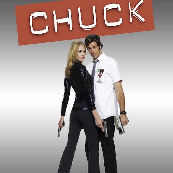 chuck serien stream