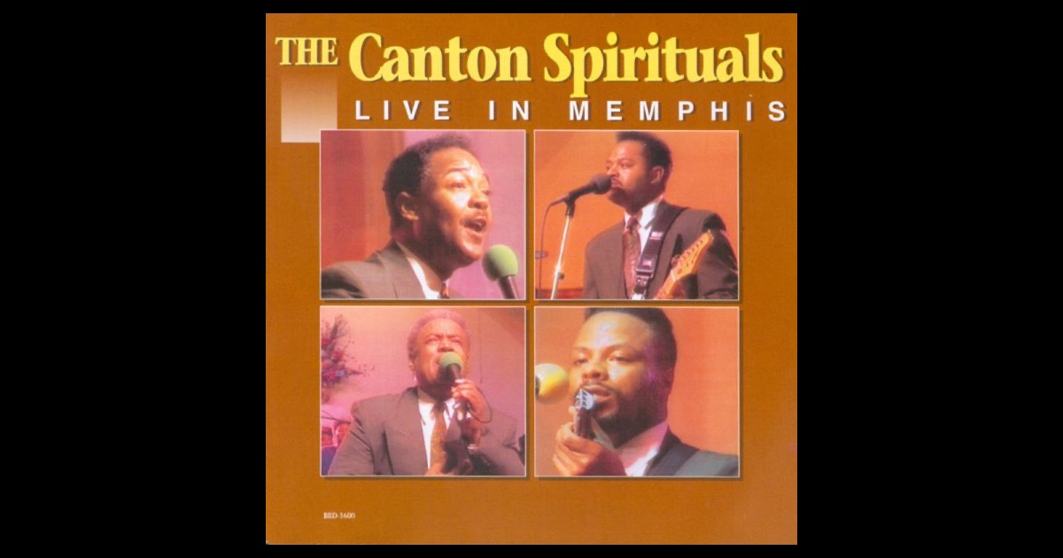 the canton spirituals on apple music. Black Bedroom Furniture Sets. Home Design Ideas