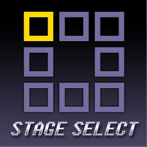 Another Level - The Stage Select Podcast Feed
