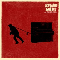 The Grenade Sessions - EP - Bruno Mars