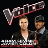 Man In the Mirror (The Voice Performance) - Single, Adam Levine & Javier Colon