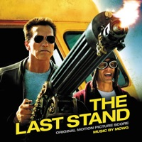 The Last Stand - Official Soundtrack