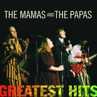 Picture of The Mamas & The Papas Greatest Hits by The Mamas & The Papas