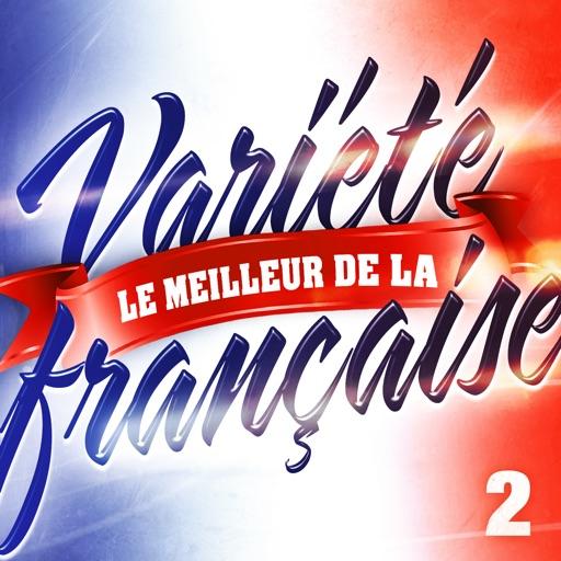 La Lettre - Variété Française