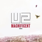 Magnificent (With 2 Remixes) - EP