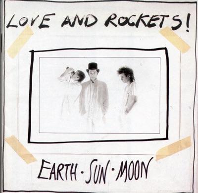 Earth, Sun, Moon