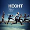 Hecht - See Springe Grafik