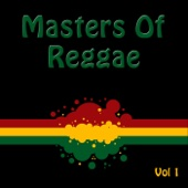 Masters of Reggae Vol. 1 - Various Artists