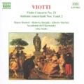 Giovanni Battista Viotti 3. Satz aus dem Violinkonzert Nr. 19 g-moll