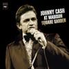 At Madison Square Garden (Live), Johnny Cash