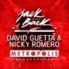 Metropolis - Single, David Guetta & Nicky Romero