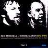 Ornithology  - Warne Marsh Red Mitchell