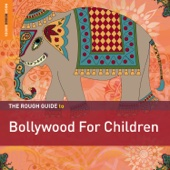 Rough Guide to Bollywood for Children