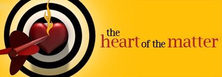 Catholic Radio International - Heart of the Matter