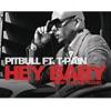 Hey Baby (Drop It to the Floor) [feat. T-Pain] - Single, Pitbull