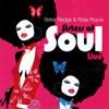 Pochette album Sister Sledge - Sisters Of Soul - Live