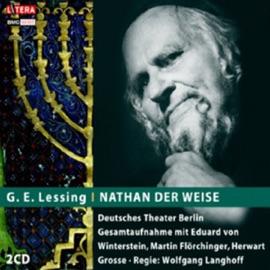 Nathan der Weise - Gotthold Ephraim Lessing mp3 listen download