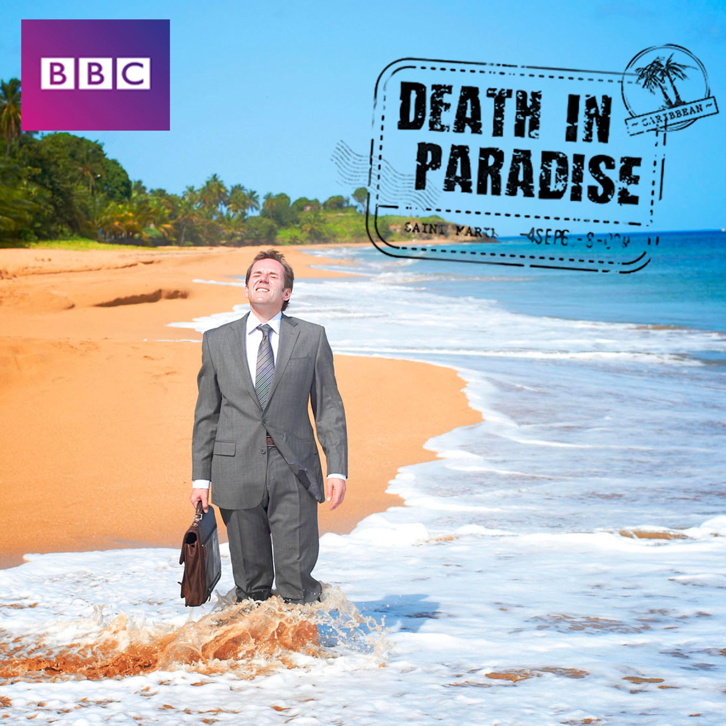 Death In Paradise Stream