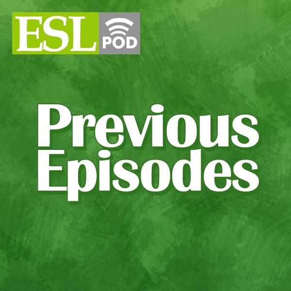 Esl podcast скачать торрент