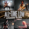 Straight to DVD (Live) [Audio Version], All Time Low